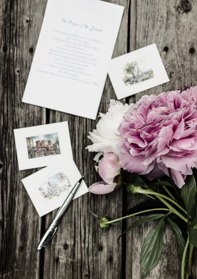 kpardell organic peonies and cards-8185