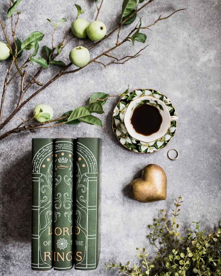 kpardell LOTR books-20198684
