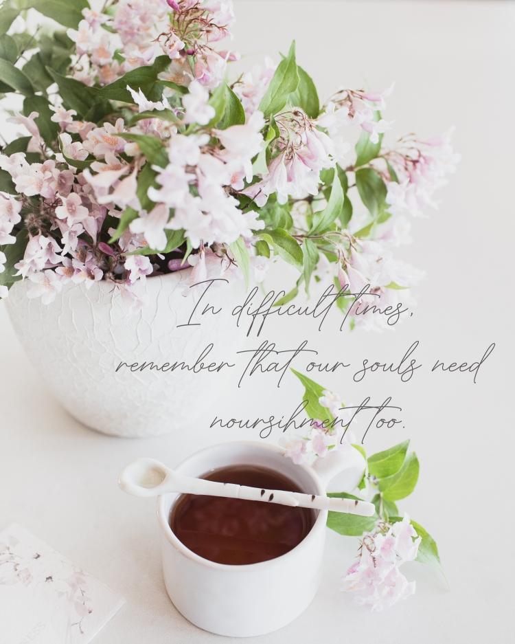kpardell soul nourishment-